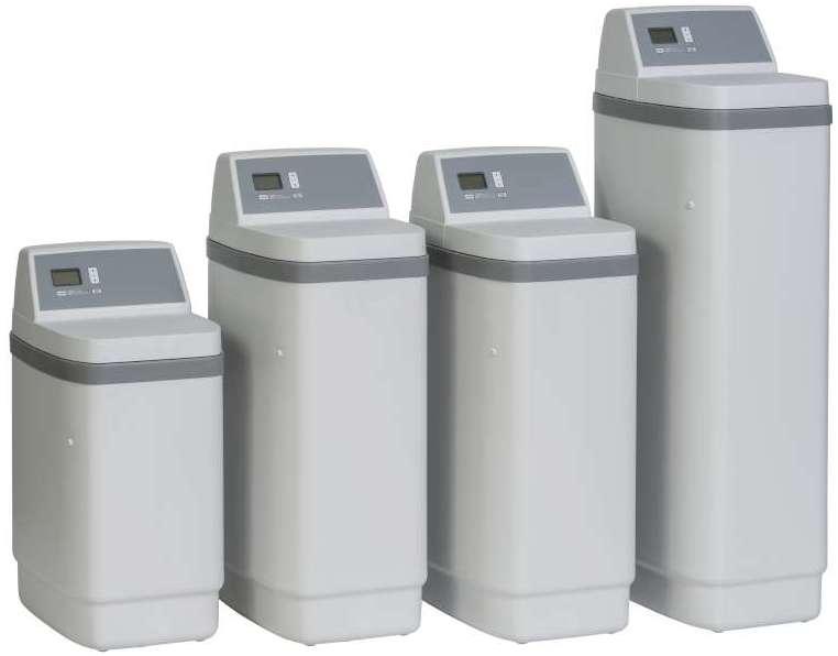 Quality Water ontharders modellen-5